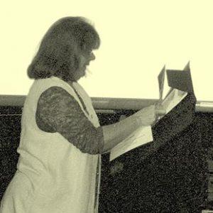 Helga Weskamp